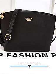 Handcee® Hot Selling Simple Style PU Fashion Women Crossbody Bag