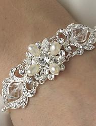 Bracelet (Argenté/Alliage) Charme - pour Femme