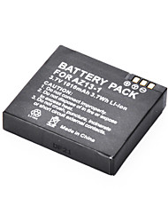 1010mAh Replacement Battery Packfor Xiaomi Yi