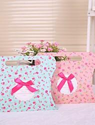 Bomboniere scatole - per Matrimonio/Addio al celibato/nubilato - Giardino/Floreale - Non personalizzato - di Carta