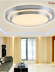 Flush Mount Lights LED 12W  Corridor Bedroom Light Round Simple Modern Diameter 29CM