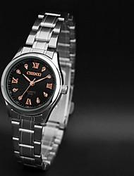 C&X Exquisite Diamond Ladies Watches Fashion Lovers