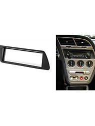 Car Radio Facia for PEUGEOT 306 Stereo DVD CD Panel Fascia Installation Trim Kit