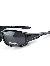 homens 's óculos polarizados envoltório