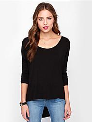 Women's American Apparel Loose Fashion Shirt