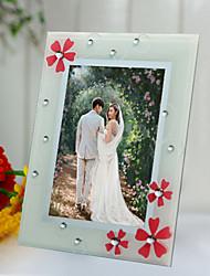 Marcos de Fotos ( Blanco Tema Floral