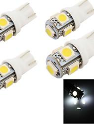 Для автомобиля - LED - Подсветка для чтения/Подсветка для номерного знака/Боковая подсветка/Подсветка двери ( 6000K Точечное освещение )