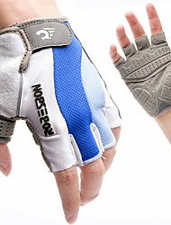 WEST BIKING® Cycling Gloves Fingerless New Breathable Fingerless Racing Riding Bike Fingerless Glove MTB Bicycle