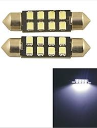 Spia del cruscotto/Luce dell'abitacolo - Auto - LED - Faretto - 6000K