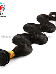 """16"""" New Arrival 100% Chinese Virgin Remy Human Hair Body Wave Weft"""