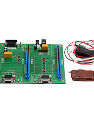 The Latest Arcade Game Key Remote Control Switch Conversion Board Game