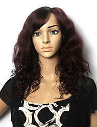 Popular  Hair Wigs Hair Wave Synthetic Hair Wigs