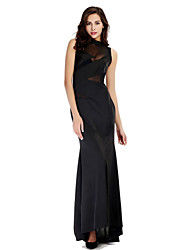 Sexy Women's New Fashion Long Elegant Prom Cocktail Party Evening Dress Formal Gown