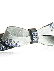Hair Claw Made of Acrylic with Austria Rhinestone , High Quality Hair Accessories New Design Hair Clip