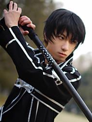 Sword Art Online Kirito Black Cosplay Wigs
