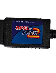 For OPEL TECH2 COM For OPEL Diagnostic Tester
