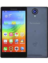 "Lenovo Lenovo K80M 5.5 "" Android 4.4 Smartphone 4G (Single SIM Quad Core 13 MP 2GB + 32 Go Noir / Blanc)"