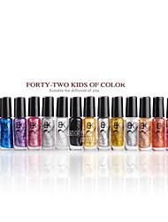 Luminous Nail Polish (14 Colors Optional)
