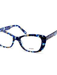 [Lense libre] acétate oeil de chat cerclées rétro ordonnance lunettes informatiques femmes