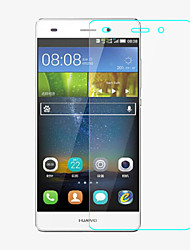 Professional High Transparency LCD Crystal Clear Screen Protector with Cleaning Cloth for Huawei P8 mini