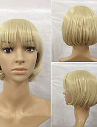 Popular Short Bob Hair Wigs Hair Wave Synthetic Hair Wigs