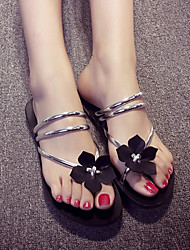 Women's Shoes Flat Heel Flip Flops Sandals/Slippers More Color available