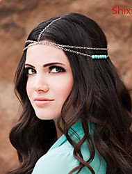 Shixin® Alloy Headbands Daily/Casual 1pc