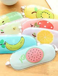 Cooling Fruit Pattern Eye Patch Random Delivery