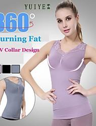 YUIYE® Push Up Shapers Seamless Sport Slimming Corset Abdomen Reduce Weight Underwear