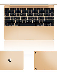 Gold or Silver Laptop Skins Cover Film for Macbook Full Body Pro Retina 13""