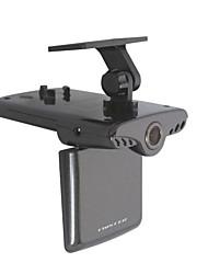 DVD de voiture - 3264 x 2448 - Sortie Vidéo/Détection de Mouvement/720P/HD/Antichoc/Capture d'Ecran - Capteur CMOS couleur 1/4 pouces