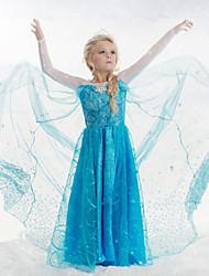 Kid's Frozen lovely Dresses