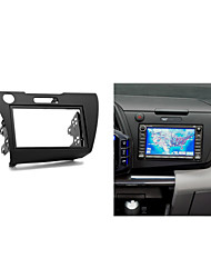 Car Radio DVD Fascia for HONDA CR-Z 2010+ (Only for Left Wheel)