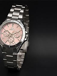 C&X Ms. Exquisite Fashion Waterproof Watch