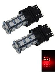 LED - Auto - Blinkleuchte/Bremsleuchte ( 3000K Spot Scheinwerfer/Warn Strobo )