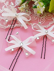 Crystal Hair Clip Bride Hair Wedding Headdress Wedding Accessories One Piece