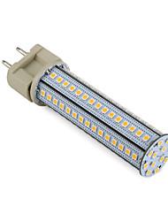 12W G12 Ampoules Maïs LED T 102 SMD 2835 1050lm lm Blanc Chaud Blanc Froid Blanc Naturel Décorative AC 85-265 AC 100-240 AC 110-130 V1