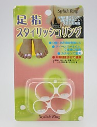 New Product Magic Toe Massage Rings Weight Loss Foot Massage