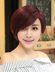 Short Bob Popular Hair Wigs Hair Wave Synthetic Hair Wigs