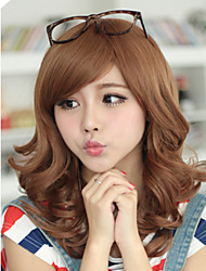 Wave Hair Wigs Hair Wave Synthetic Hair Wigs