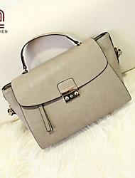 Handcee® Best Seller Elegance Design Woman PU College Bag