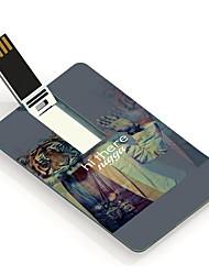 64gb salut là design card lecteur flash USB