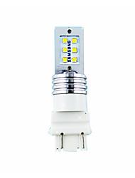 die LED-Nebelscheinwerfer, Strahlen Flash Bremsleuchten