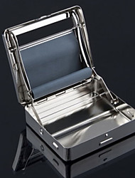 Stainless Steel Automatic Cigarette Machine Cigar Rolling Tobacco