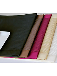Polyester/cotton Table Runner Different Colors Table Runner