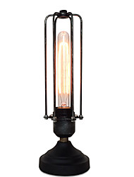 WestMenLights Vintage Industrial Dimmable Table Lamp Desk Light Reading Lights 320MM Height