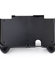 titulaire de la poignée de commande de la poignée de main noire reposer nouvelles Nintendo 3DS LL / nouveaux 3DS XL