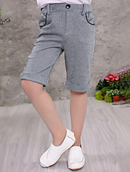KAMIWA Boy's Spring/Fall Knee Length Pants/Shorts/Suits Blazers/Clothing Sets Casual Kids Clothing(Cotton Blends)