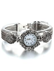 Sjeweler Lady Girls Vintage Bracelet Vintage Watch