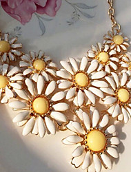 New Arrival Fashional Hot Selling Popular Fresh Dais Necklace